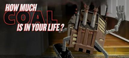 Coal In Your Life