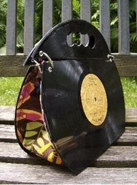 Record purse