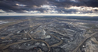 Canadian Tar Sands