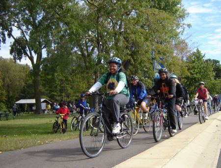 Conference on Wheels in Minnesota