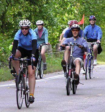 Tour de Sprawl 2005