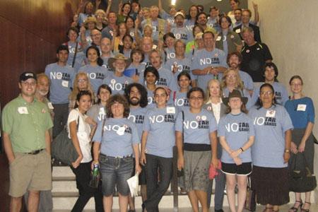 Austin-volunteers