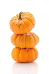Buy local pumpkins