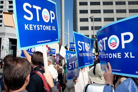 Keystone-XL-protest-SF