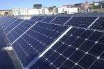 Solar panels doe