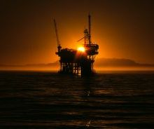 Offshore drilling2