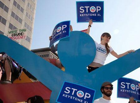 Keystone-XL-protest-SF