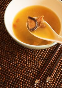 Soup from Asia