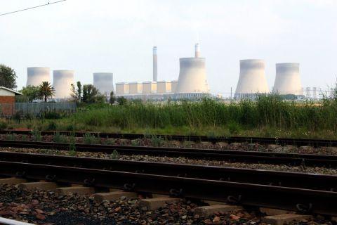Coal in South Africa