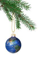 Earthy Christmas