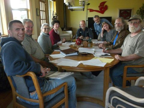 How Sierra Club Activism Re-Established Itself on the Olympic Peninsula