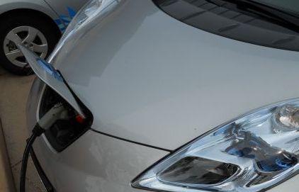 Nissan Leaf EV Symposium2a