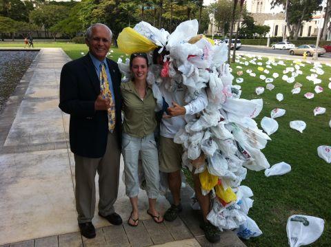 Plastic bag 6 Amy Brinker