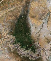 Kaibab Plateau