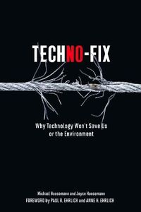Techno-fix cover photo