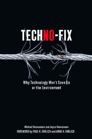 Techno-fix cover photo