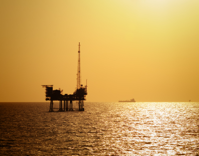 Oil offshore  iStock_000018294828XSmal