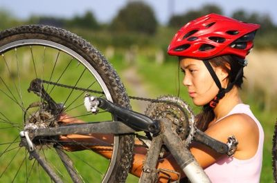 How much does it cost to repair a bike?