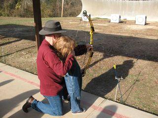 AS-YMCA Archery 2