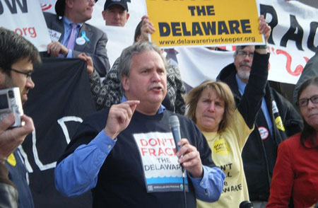 Jeff-Tittel-fracking-rally