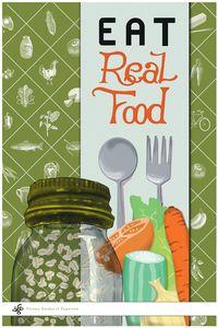 Eat Real Food