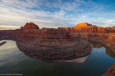 Jeff clay canyonlands
