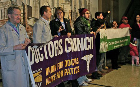 Doctors-Council-at-rally