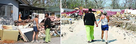 Rose-Johnson-post-Katrina