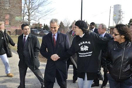 Emanuel-&-PERRO-activists