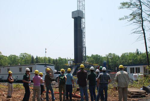 PA drill site2web