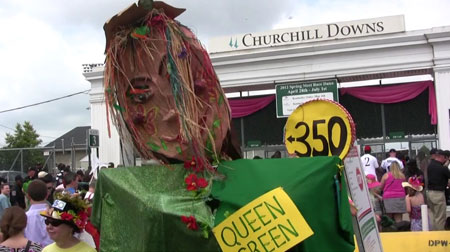Queen-Green-at-the-Derby