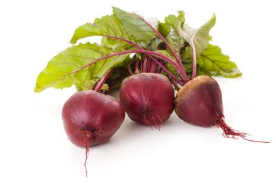 Beets for a superfood salad