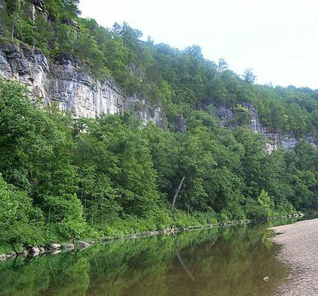 Jacks-Fork-River