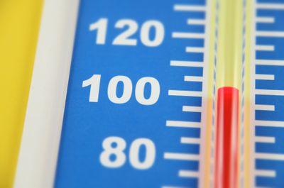 Heat wave iStock_000009678456XSmall
