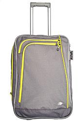 Kiva suitcase