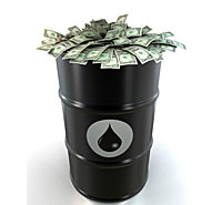 Oil money