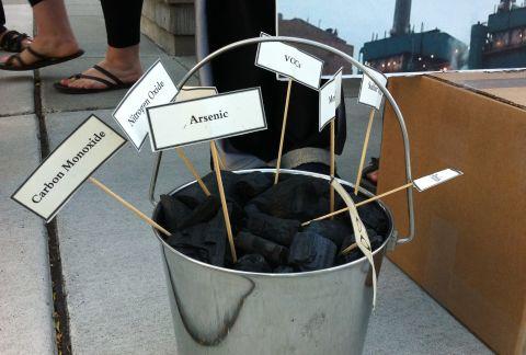 WA coal