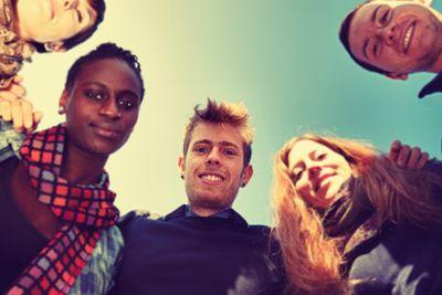 College internships that change the world