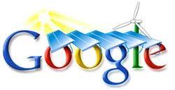 Google-green-solar