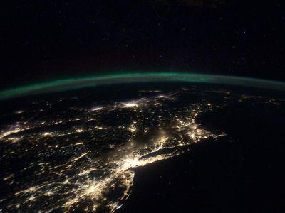NASA-East Coast