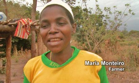 Maria-Monteiro