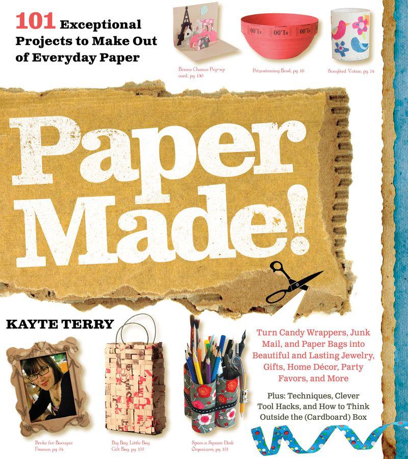 PAPER MADE 2D