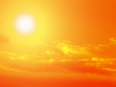 Ways to stay cool during a heat wave