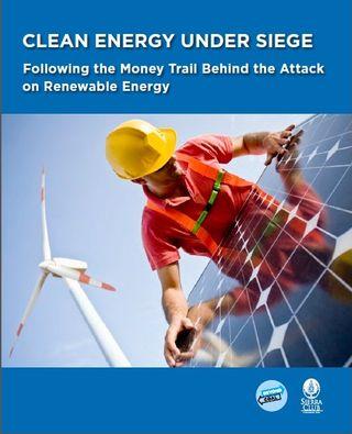 Clean Energy Under Siege