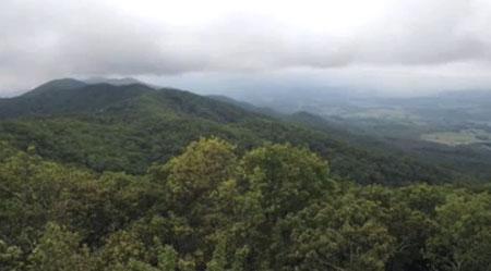 Doe-Mountain