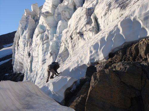 CRT Glacier2