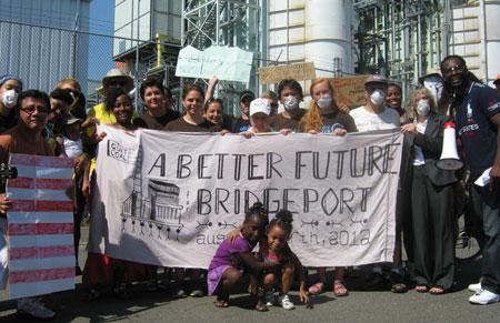 Bridgeport-coal-rally