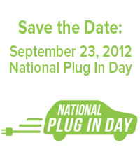 Plug in day 2012