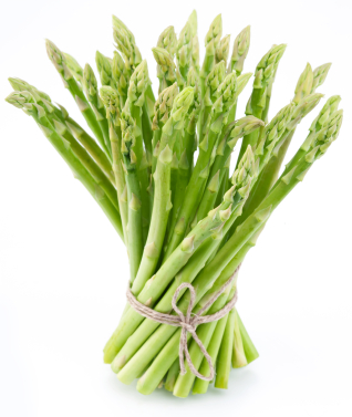 Freshen Up your Asparagus Trick 4