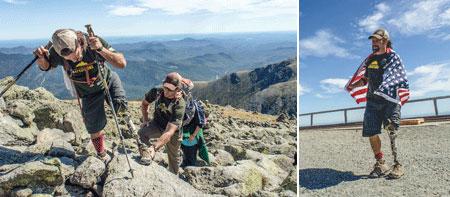 Climbing-Mt-Washington